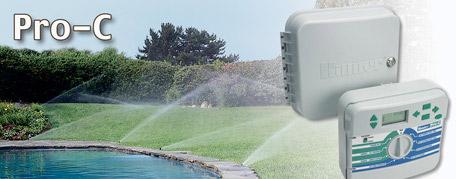 Pro-C Sprinkler